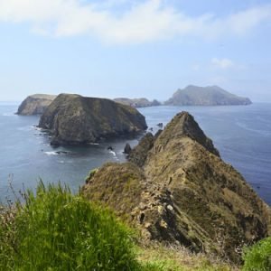 Channel Islands Feature Photo