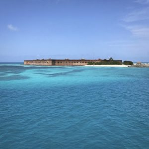 Dry Tortugas National Park Feature