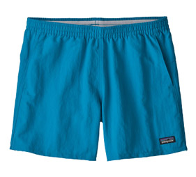 Warm Weather Hiking Gear: Quick-Dry Shorts