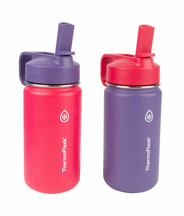 Warm Weather Hiking Gear: Insulated Water Bottles