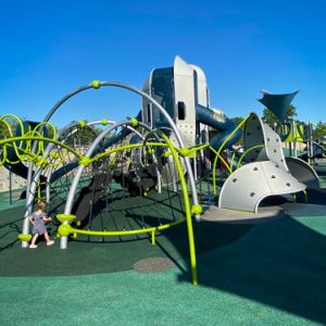 The Best Indianapolis Area Playgrounds for All Seasons