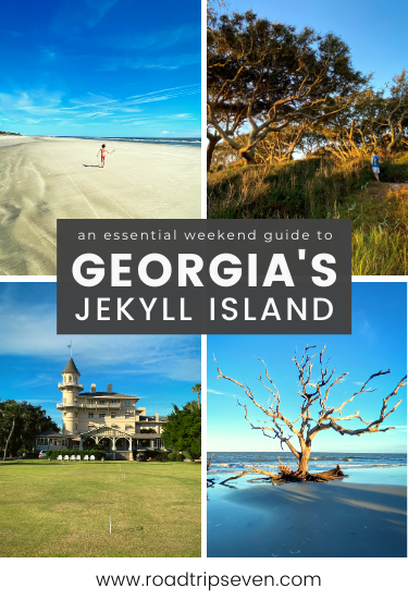 One of Georgia's four barrier islands known as the Golden Isles, Jekyll Island offers visitors 10 miles of unspoiled shoreline. With wide flat beaches, tidal marshlands, ample wildlife, and a charming historic district shaded by a canopy of life oaks, Jekyll Island is an island filled with stunning beauty. From the famed Driftwood Beach to the historic Jekyll Island Club Hotel, we provide a list of the most breathtaking places essential to your island visit. With our help, you can experience the best that Jekyll Island has to offer in just one weekend.